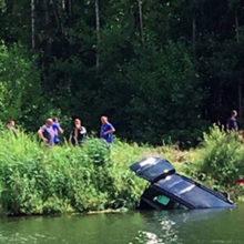 Страшное ДТП в Березовском районе: пять человек погибли, трое из них – дети