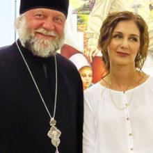 В Минске открылась выставка художницы Светланы Жигимонт