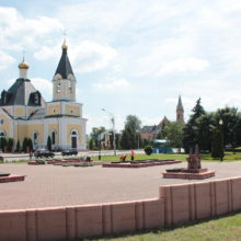 В Беларуси может измениться административно-территориальное деление