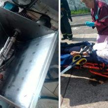 В Борисове на производстве сырков у женщины зажало руку в приборе