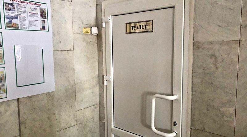 В Гомеле