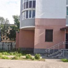 ВГомеле жильцы дома попытались сделать свой двор чище, нокто-топожаловался впрокуратуру