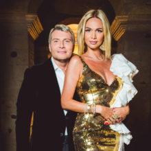 Виктория Лопырева рассказала об отношениях с Басковым