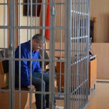 Военного комиссара в Слуцке приговорили к 3 годам и лишили звания