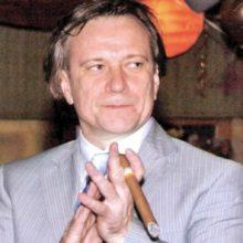 Вор в законе Олег Шишканов арестован за убийство