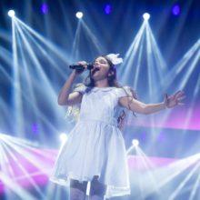 Кандидатам на детское «Евровидение» от Украины запретили выступать в России