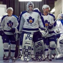 19-летний белорус будет выступать вАмериканской хоккейной лиге