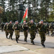 Кто и зачем ведет информационную войну против белорусской армии?