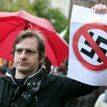 В Беларуси введена уголовная ответственность за реабилитацию нацизма