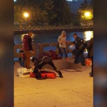 Семье женщины, погибшей от салюта в Минске, выплатят $12,5 тысяч