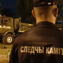 Во время салюта в Минске погибла женщина, число раненых уточняется