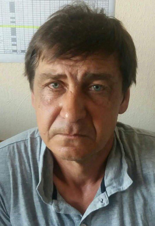 задержан 51-летний педофил