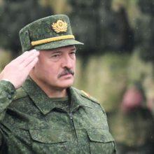 Лукашенко прокомментировал скандальный закон о призыве