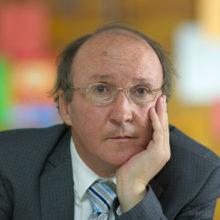 Александр Числов скончался на 55-м году жизни