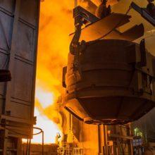 На БМЗ преодолели серьезный рубеж производства стали