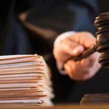 Белорусские суды переходят на полную аудио- и видеозапись процессов