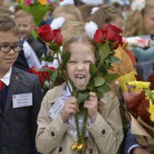 День знаний в Беларуси пройдет 2 сентября