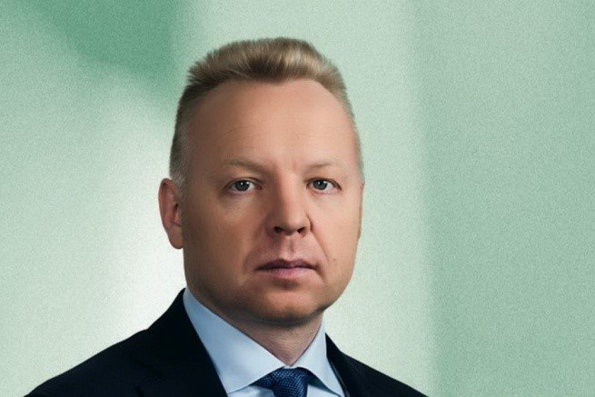 Дмитрий Мазепин