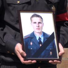 Завершено расследование смерти инспектора ГАИ в Могилеве