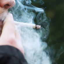 Гомельская область является самой курящей в Беларуси
