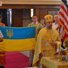 Кто пытается расколоть  белорусскую церковь