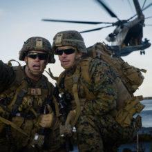 Новая концепция НАТО уже в силе?