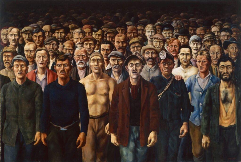 Россия и социализм XXI века (ч.2)