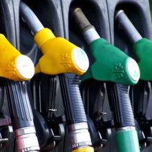 Руководитель агропредприятия похитил на АЗС 235 литров топлива