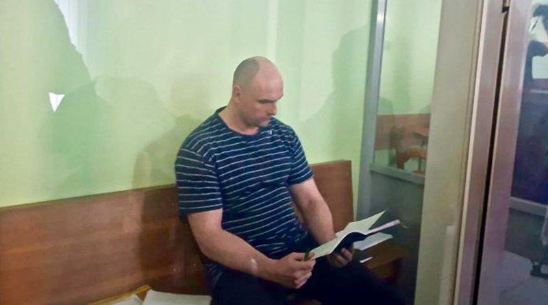 Дмитрий Евстратенко