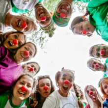 В Гомеле пройдут бесплатные курсы по подготовке больничных клоунов