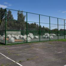 В парке «Фестивальный» в Гомеле появятся места для занятий спортом