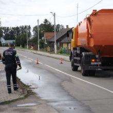 Парень, проходивший альтернативную службу, погиб в Клецке