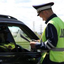 Более 14 тысяч водителей без техосмотра «поймали» за 10 дней в Беларуси