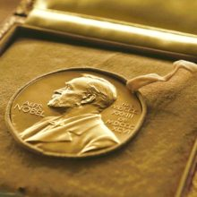 Умерла нобелевский лауреат по литературе