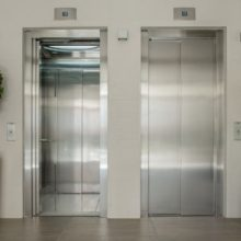 Около 120 лифтов заменили в Гомельской области в I полугодии
