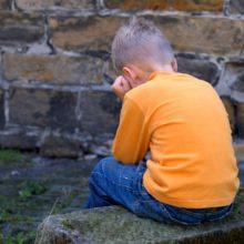 Озверевшие подростки насиловали 6-летнего малыша, пока их приятели стояли на «стреме»