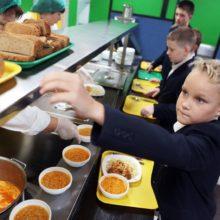 В Беларуси увеличиваются нормы расходов на питание в детсадах и школах