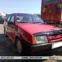 В Калинковичах ребенок попал под колеса буксируемого автомобиля