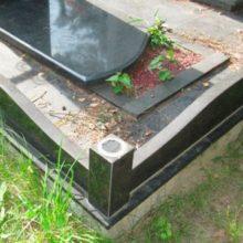 На Могилевщине подростки повредили могилы на кладбище