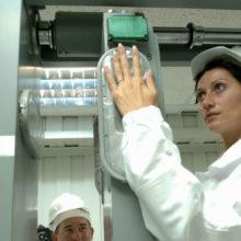 Под Минском строят хранилище для радиоактивных отходов
