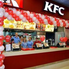 В Гомеле могут построить ресторан KFC