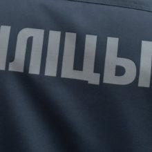 Осужденный сбежал от милиции в Солигорском районе
