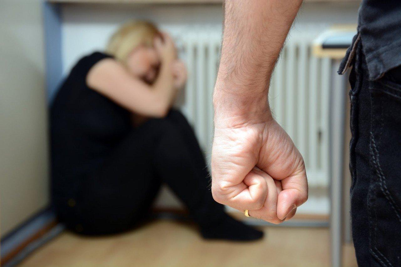 семейного насилия