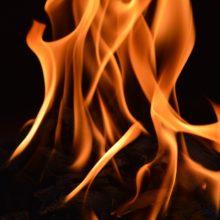 Жительницу Солигорского района сожгли заживо
