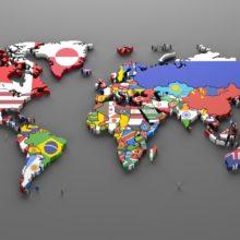 Беларусь решила называть несколько стран по-новому с 1 сентября