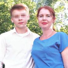 СК опубликовал видео из дома, где школьник убил свою семью