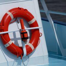 Капитан буксировочного судна погиб в Петрикове