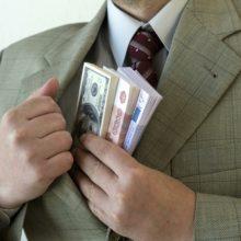Начальники отделов дочерних предприятий «Белоруснефти» попались на взятках