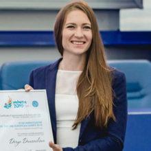 Дарья Домрачева станет тренером сборной Китая по биатлону