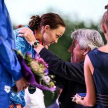 Гомельчанка Ольга Силкина стала чемпионкой мира по современному пятиборью